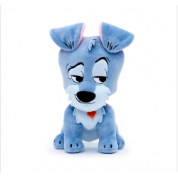 Disney Lady & The Tramp Tramp Pluche