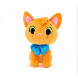 Disney The Aristocats Toulouse Pluche