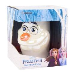 Frozen 2 Shaped Mug Olaf