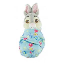 Disney Thumper Plush in Pouch