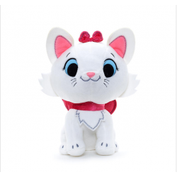 Disney The Aristocats Marie Pluche