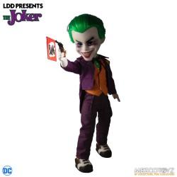 Living Dead Doll DC Universe Joker 25 cm