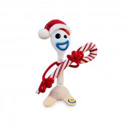 Forky Holiday Plush – Toy Story