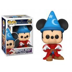 Funko Pop 990 Classic Mickey, Fantasia