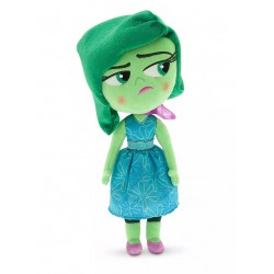 Disney Disgust Plush – Inside Out