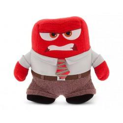 Disney Anger Plush – Inside Out