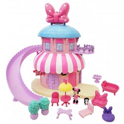 Disney Minnie Mouse House Playset