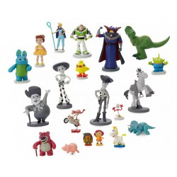 Disney Toy Story 25th Anniversary Mega Figurine Playset