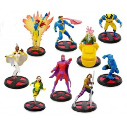 Disney X-Men Deluxe Figurine Playset