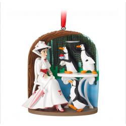 Disney Mary Poppins Jolly Holiday Ornament