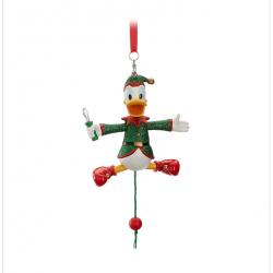 Disney Donald Duck Festive Ornament