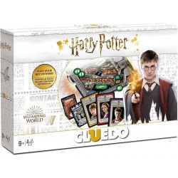 Harry Potter Cluedo (NL)