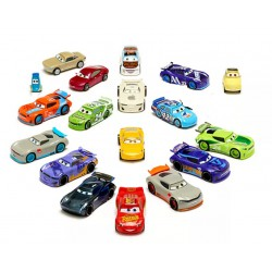 Disney Cars Mega Figurine Playset