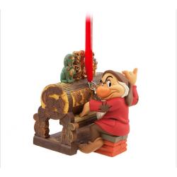 Disney Grumpy Ornament