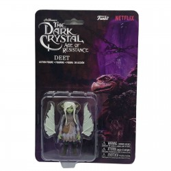 The Dark Crystal: Age of Resistance Action Figure Deet 9 cm