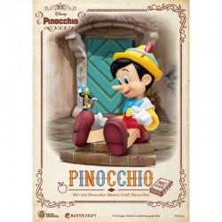 Beast Kingdom Pinocchio - Master Craft Pinocchio Statue