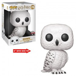 Funko Pop 70 Super Sized Hedwig, Harry Potter