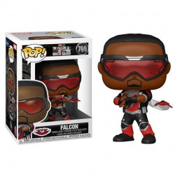 Funko Pop 700 Falcon, The Falcon & The Winter Soldier