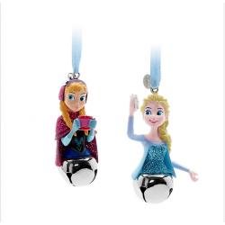 Disney Frozen Elsa & Anna Duo Hanging Ornament