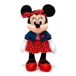 Disney Minnie Mouse Sweetheart Valentine Plush