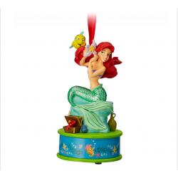 Disney The Little Mermaid Ariel Singing Ornament