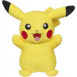 Pokemon 20cm Plush - Pikachu