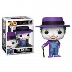Funko Pop 337 The Joker, Batman