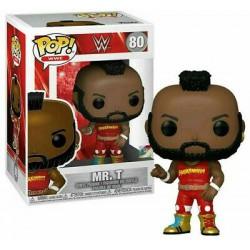 Funko Pop 80 Mr. T, WWE