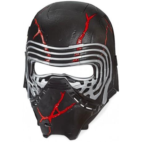 Supreme Leader Kylo Ren Electronic Mask – Star Wars: The Rise of Skywalker