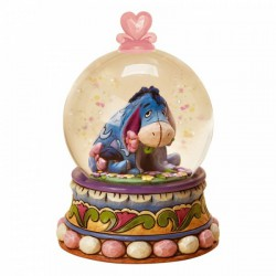 Disney Traditions - Gloom to Bloom (Eeyore Waterball/Snowglobe)