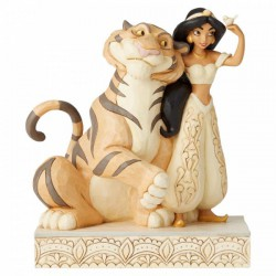 Disney Traditions - Wondrous Wishes (Jasmine Figurine)