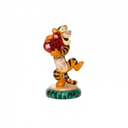Disney Traditions - Tigger Holding Heart