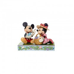 Disney Traditions - Mickey and Minnie Easter