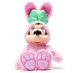Disney Minnie Mouse Easter Plush