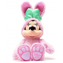 Disney Minnie Mouse Knuffel Pasen