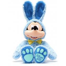 Disney Mickey Mouse Easter Plush