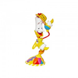 Disney Britto - Lumiere, Beauty & The Beast