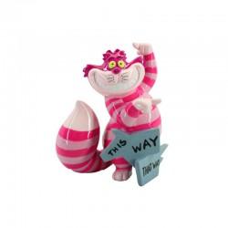 Disney Showcase - Mini Cheshire This Way