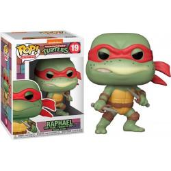 Funko Pop 19 Raphael, Teenage Mutant Ninja Turtles