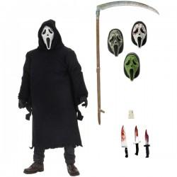 Neca Scream Action Figure Ultimate Ghostface 18 cm