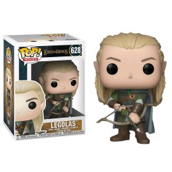 Funko Pop 628 Legolas, The Lord Of The Rings
