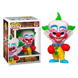 Funko Pop 932 Shorty, Killer Clowns From Outer Space