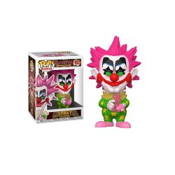 Funko Pop 933 Spikey, Killer Clowns From Outer Space