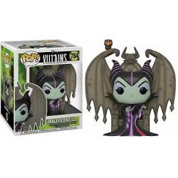 Funko Pop 784 Maleficent on Throne, Disney Villains