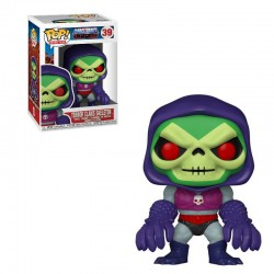 Funko Pop 39 Masters of the Universe - Skeletor with Terror Claws