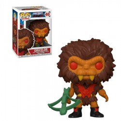 Funko Pop 40 Masters of the Universe - Grizzlor
