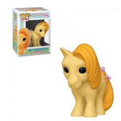 Funko Pop 64 My Little Pony - Butterscotch