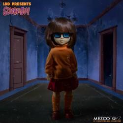 Living Dead Dolls: Scooby-Doo Build-a-Figure - Velma