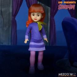 Living Dead Dolls: Scooby-Doo Build-a-Figure - Daphne