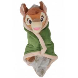 Disney Bambi in Blanket Plush